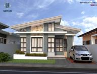 Ilumina Estates Phase 2 Davao Bungalow Model House 167