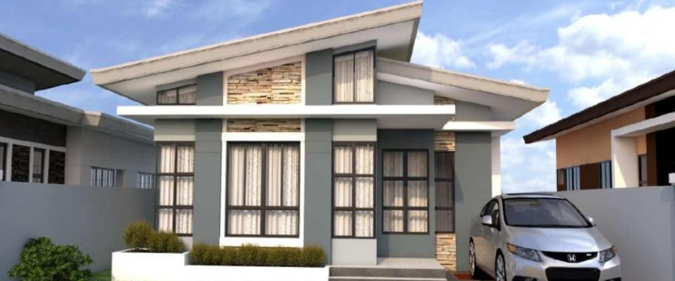 Ilumina Estates Phase 2 Davao Bungalow Model House 167 in Davao City