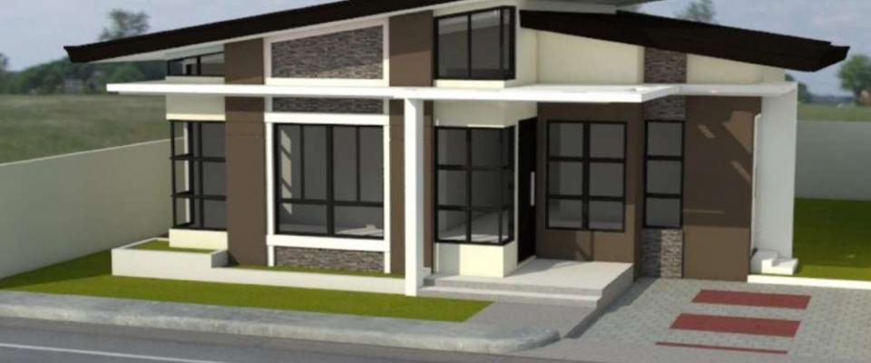 Ilumina Estates Phase 2 Davao Bungalow Model House 170 in Davao City