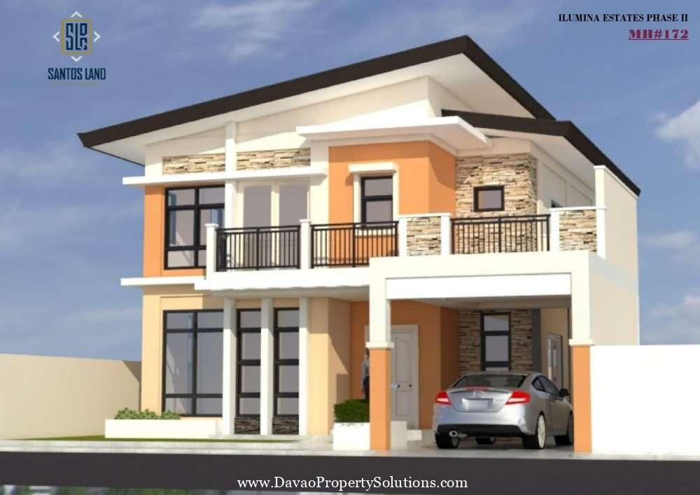 House for Sale in Ciudad Esperanza Cabantian near Davao Airport Davao City