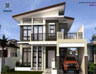Ilumina Estates Phase2 Davao 2-storey Model House 174