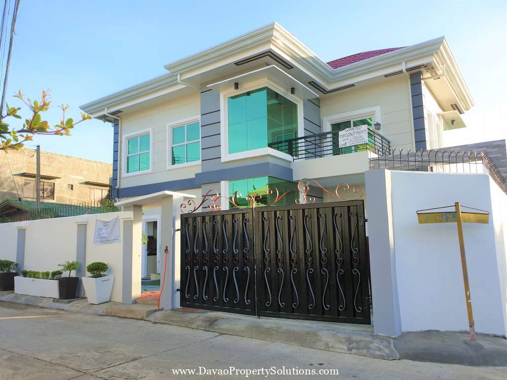 Bria Homes Digos City