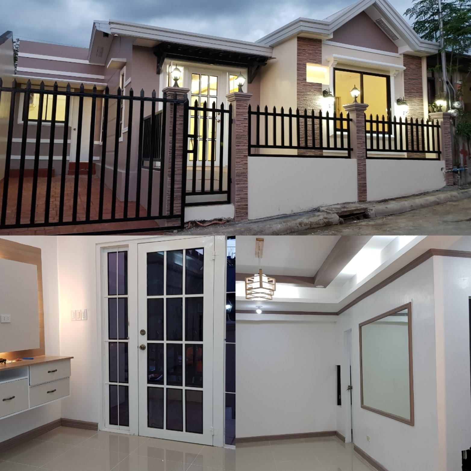 Soon! Another unit for Assume in Deca Homes Indangan Phase 4...