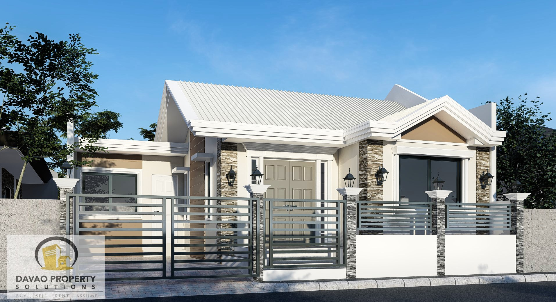 Soon! Another unit for Assume in Deca Homes Indangan, Buhang...